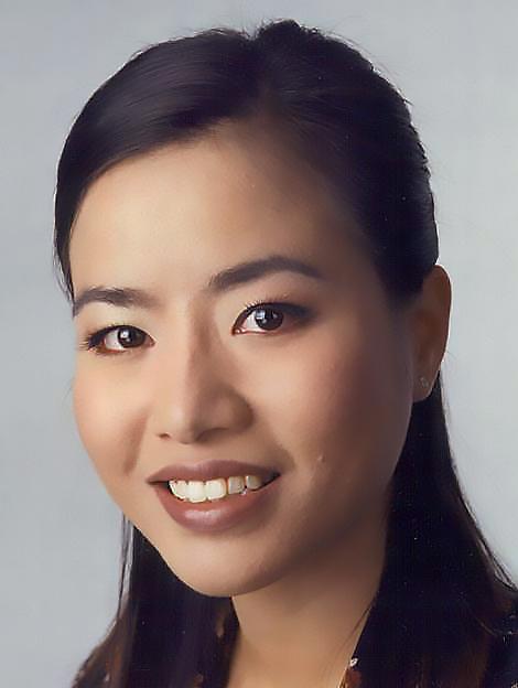 Yin-Portrait